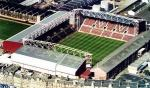 Tynecastle Park OLD Photos