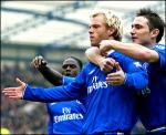 Gudjohnsen blues