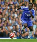 Essien run