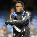 Mikel training