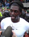 Adebayor face 1