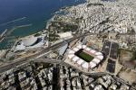 stadium Olympiakos high d
