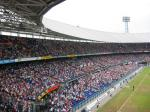De Kuip stadium high d