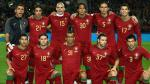 Euro 2008 National Team Portugal