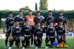 Players of the Karabakh club