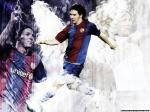 messi cool