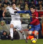 Lionel (King) Messi