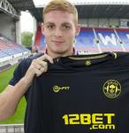 Frazer Fyvie Wigan from Aberdeen