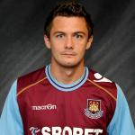 George McCartney West Ham from Sunderland