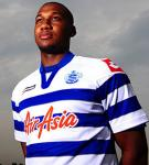 Junior Hoilett qpr from Blackburn