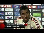 Kevin Constant Milan from Genoa