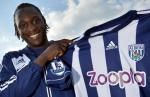 romelu lukaku West Bromwich from Chelsea