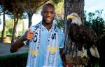 Michael Ciani lazio from Bordeaux