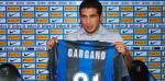 Walter Gargano Inter Milan from Napoli